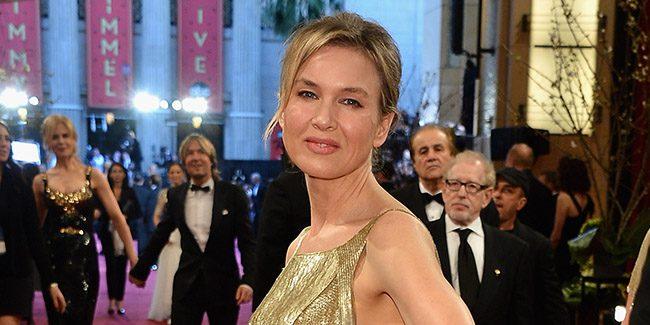 What/If, Renée Zellweger protagonista de la serie con sello Netflix