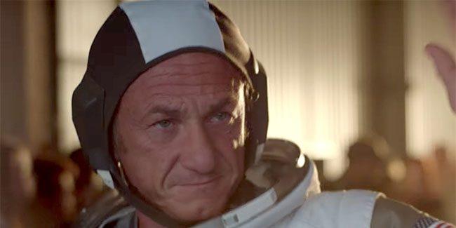 El tráiler oficial de The First, la nueva serie con Sean Penn por Hulu