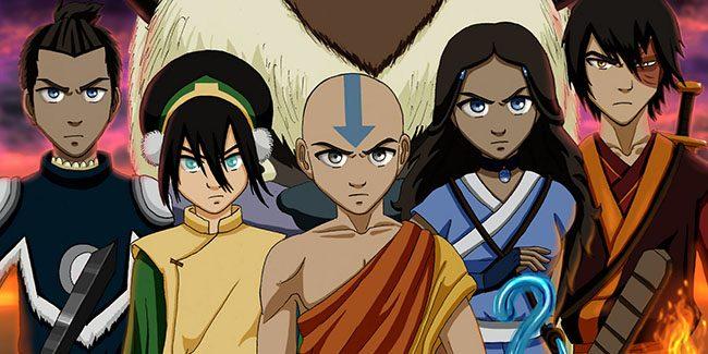 Avatar: La leyenda de Aang será una serie live-action por Netflix
