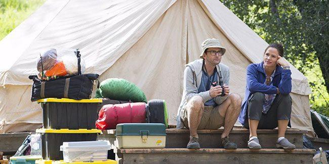 HBO dio a conocer el tráiler oficial de Camping, con Jennifer Garner