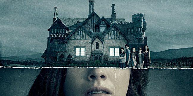 La maldición de Hill House, el tráiler oficial de la nueva serie horror de Netflix