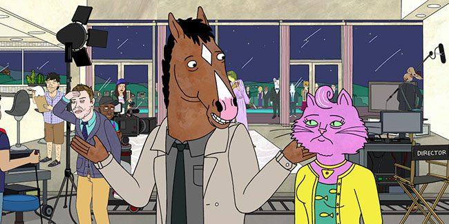 Bojack Horseman, el tráiler oficial de la temporada 5
