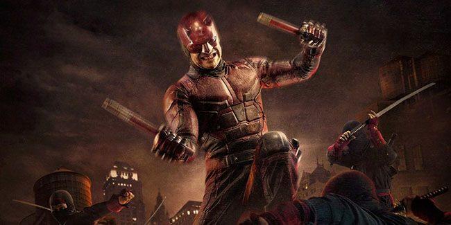 Daredevil, el primer teaser de la temporada 3