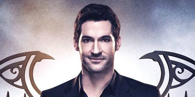 Lucifer 4×04: All About Eve