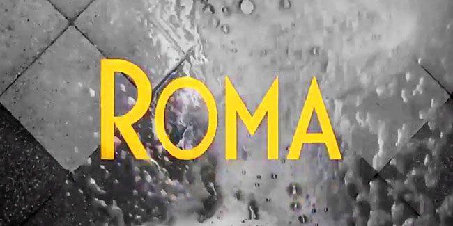 Roma, ¿Netflix está considerando distribuirla en las salas?