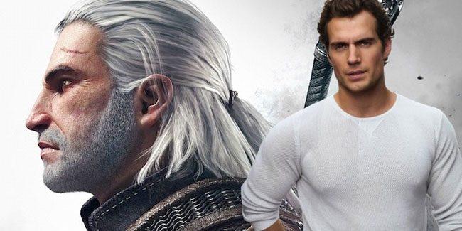 The Witcher, la serie con Henry Cavill llegará a Netflix en el 2019