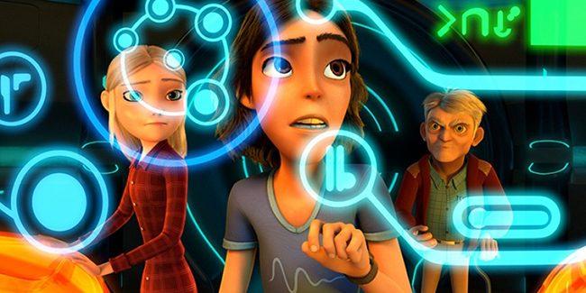 Tales de Arcadia: 3Below, teaser de la serie animada de Guillermo del Toro