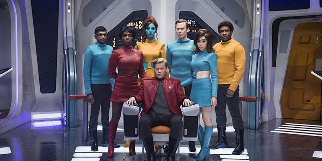 Black Mirror, la temporada 5 llegará en diciembre con un episodio interactivo