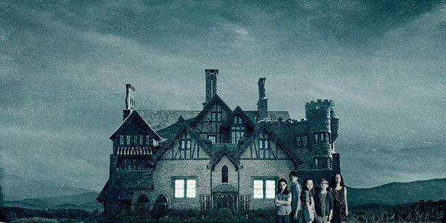 ¿La maldición de Hill House tendrá una segunda temporada?