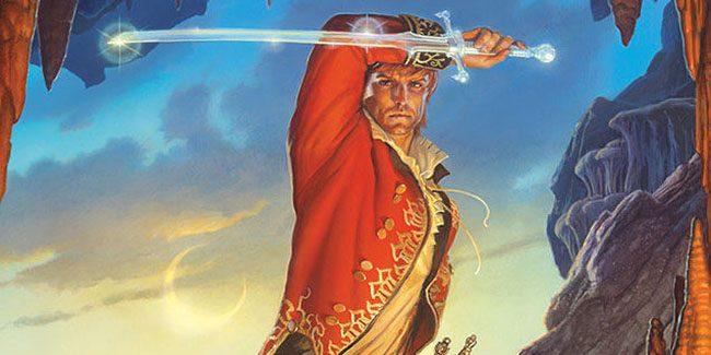 Prime Video ordena la serie fantasy La Rueda del Tiempo