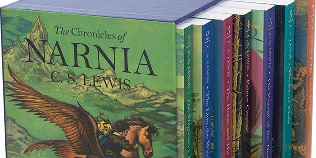 Netflix obtuvo los derechos de Las Crónicas de Narnia
