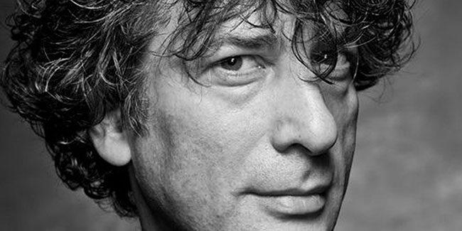 Neil Gaiman creará otras series de televisión para Prime Video
