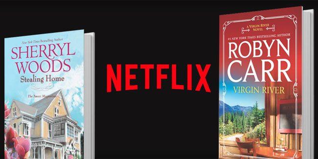 Netflix ordena las series románticas Virgin River y Sweet Magnolias