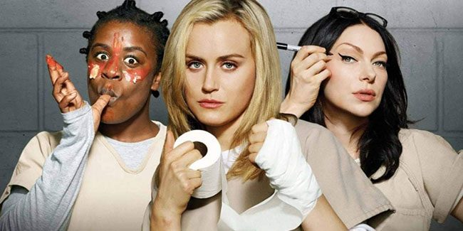 Orange is the New Black, ya se piensa en una secuela