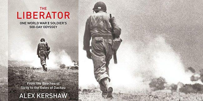 The Liberator, Netflix ordena una serie animada sobre la Segunda Guerra Mundial
