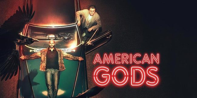 American Gods, on line los primeros 3 minutos de la temporada 2