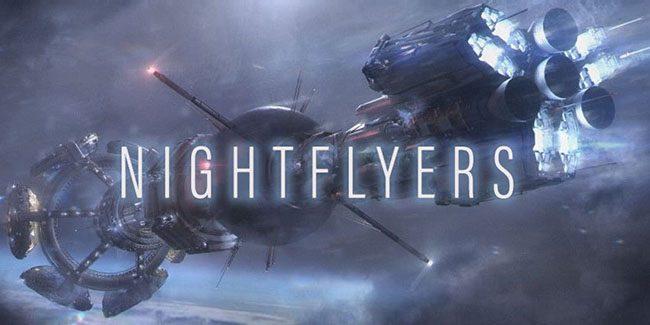 Nightflyers, nuevas imágenes de la serie de ciencia ficción de Netflix