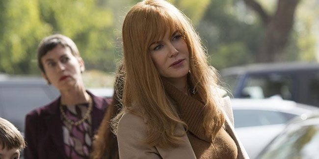 Big Little Lies temporada 2 llegará en junio, palabra de Nicole Kidman