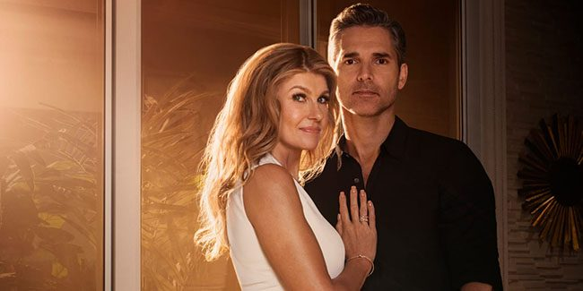 Dirty John, el trailer de la serie con Eric Bana y Connie Britton