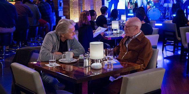 El método Kominsky volverá con su temporada 2 por Netflix