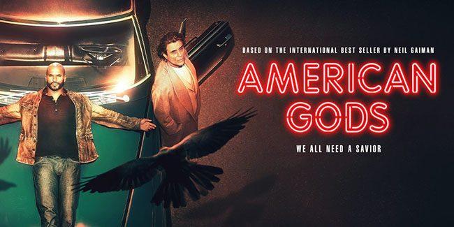 American Gods, el trailer oficial de la temporada 2