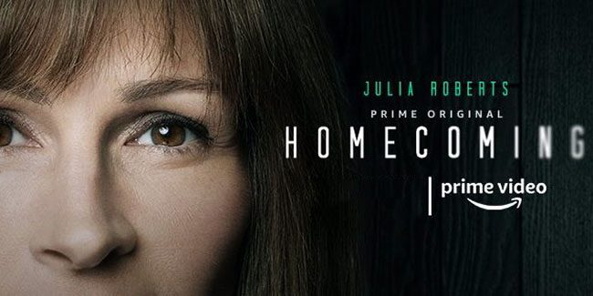 Julia Roberts no volverá para la temporada 2 de Homecoming