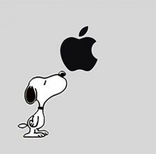 Charlie Brown, Snoopy y los demás personajes de Peanuts llegarán al servicio streaming de Apple