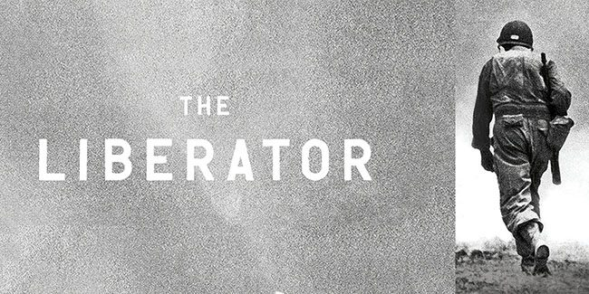 The Liberator, Bradley James protagonizará la serie de Netflix