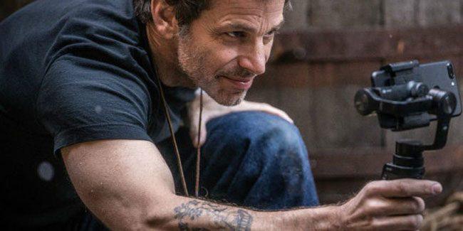 Zack Snyder dirigirá Army of the Dead, una heist movie sobre zombis