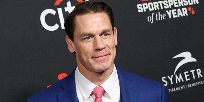 Jason Bateman dirigirá a John Cena en una action-comedy con sello Netflix