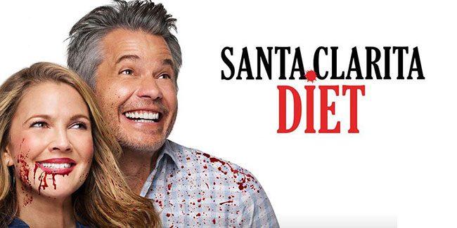 Santa Clarita Diet temporada 3: fecha de estreno y teaser