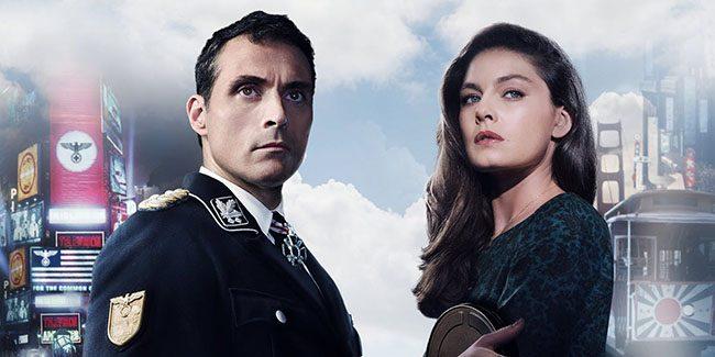 The Man in the High Castle terminará con la temporada 4
