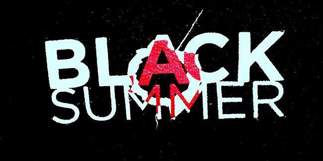 Black Summer, tráiler de la serie Netflix