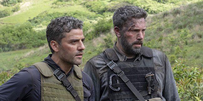Triple Frontera, desde el 13 de marzo por Netflix