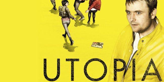 Sasha Lane será la protagonista de Utopia, la miniserie Amazon escrita por Gillian Flynn