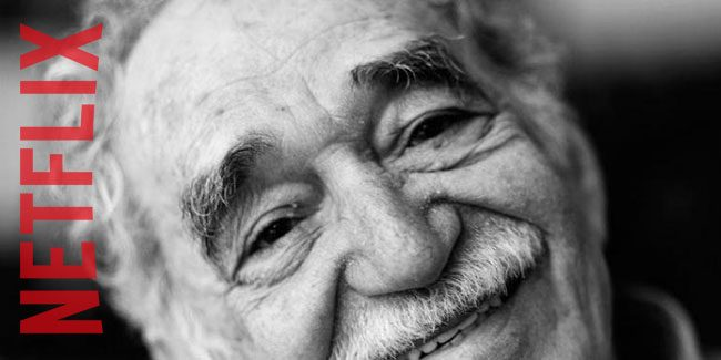 Netflix llevará a la pantalla Cien años de Soledad, de Gabriel García Márquez