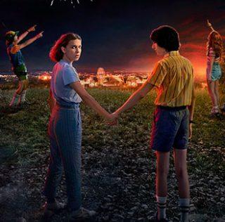Netflix brinda un misterioso teaser de Stranger Things y… el tráiler subtitulado