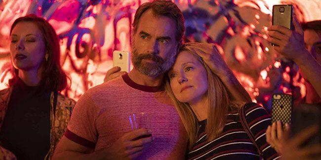 Historias de San Francisco, teaser y póster de la serie de Netflix con Laura Linney