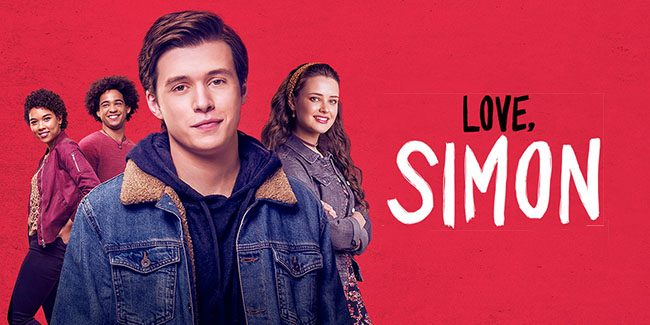 "Llegará una serie inspirada en ""Love, Simon"" a Disney+"