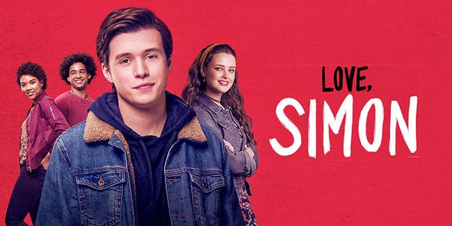 Love Simon Amazon Prime