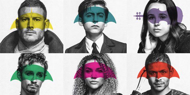 The Umbrella Academy tendrá una segunda temporada