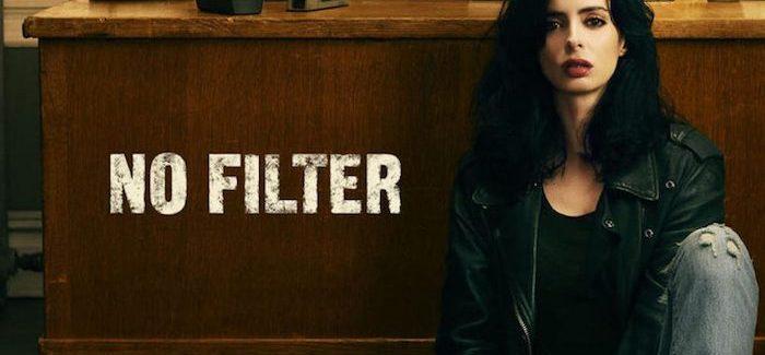 Estrenos Junio 2019 en Netflix- jessica jones t3