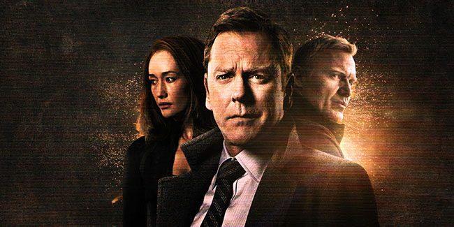 Sucesor Designado, la temporada 3 llegará a Netflix el 7 de junio