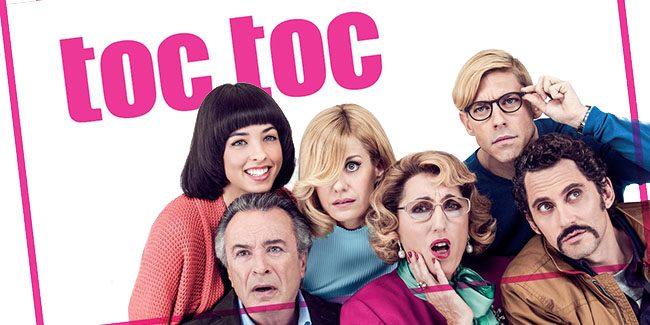 Toc Toc, una comedia imperdible, por Netflix