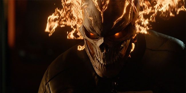 Hulu ordenó los shows live action de Ghost Rider y Helstrom