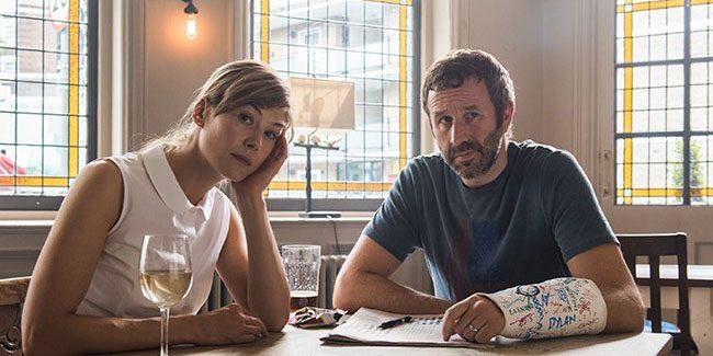 State of the Union, de Nick Hornby, entre el 7 y el 11 de mayo por HBO