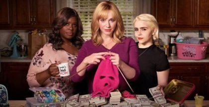 Chicas Buenas disponible la segunda temporada en Netflix