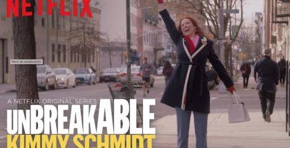 Daniel Radcliffe en el Cast de Unbreakable Kimmy Schmidt 4
