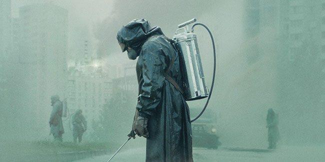 Chernobyl, una apuesta fuerte de HBO y SKY