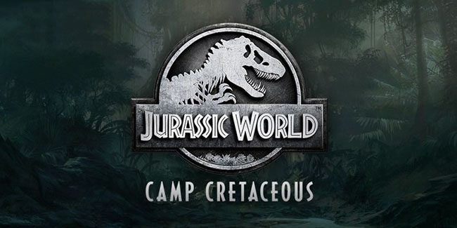 Jurassic World llegará a Netflix como una serie de animación